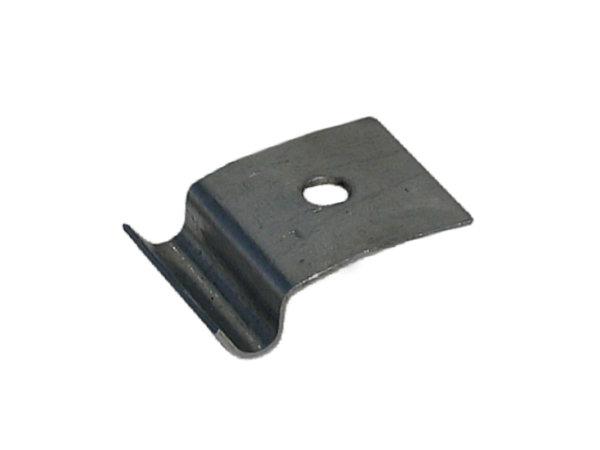 Drahtbride-ohne-Schraube-Kupfer-Titan-Zink-No-12