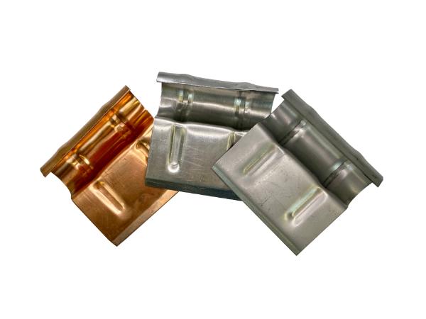 Produkte für Entwässerungsrinnen und Flachdachentwässerung
